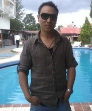 Biju Shrestha