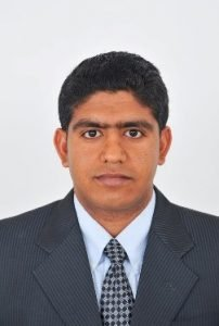 Md. Mofazzal Hossain