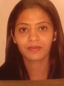 Chaitaliben Suryakantbhai Patel