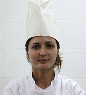 Anita Amber